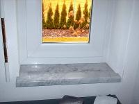 Naturstein Fensterbank 2