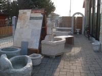 Steinfigur Sonderanfertigung 8