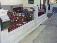 Wandverkleidung Granit Naturstein 1