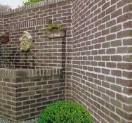Wandverkleidung Granit Naturstein 3