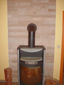 Wandverkleidung Granit Naturstein 8
