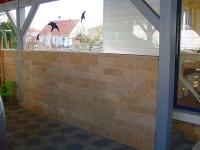 Wandverkleidung Granit Naturstein 10